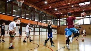 Nyon crée un lien avec ses jeunes grâce au sport