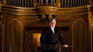 Trompette, orgue et voyage dans le temps