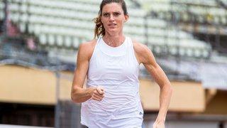 400m haies: Lea Sprunger face à toute l'élite mondiale à Rome