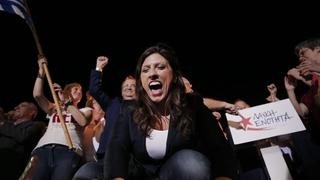 En Grèce, le drame  des ventes de biens saisis