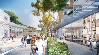Divonne-les-Bains veut révolutionner son centre