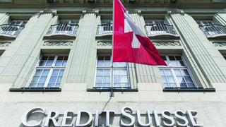Il y a 25 ans naissait l'actuelle banque Credit Suisse