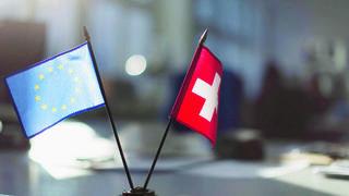 L'Union fait un pas vers la Suisse