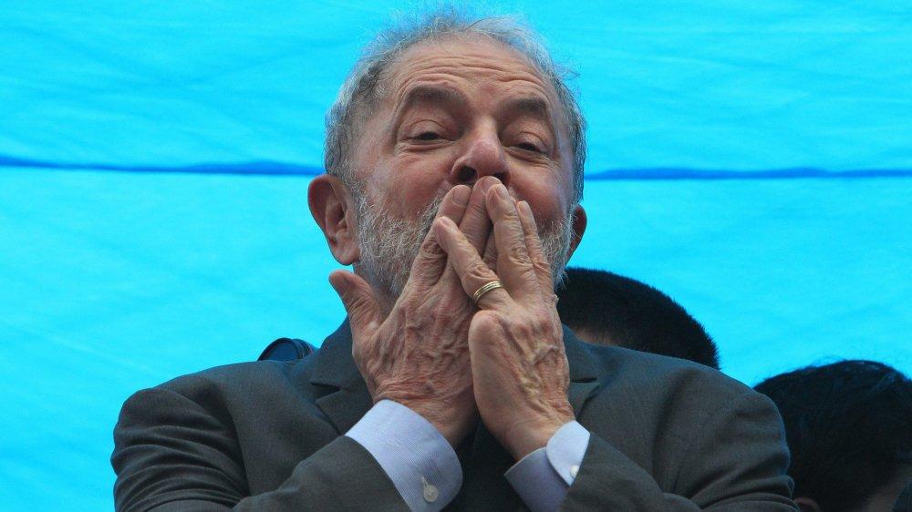 Trois juges devaient décider, hier, à Porto Alegre, si Luiz Inacio da Silva est bien coupable de corruption passive et de blanchiment.