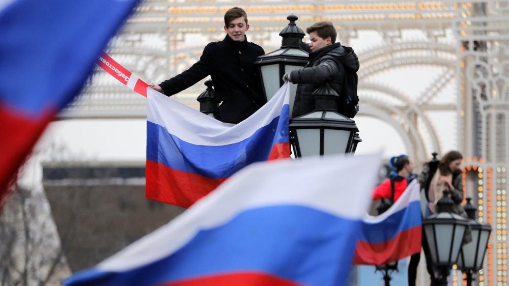 De nombreux Russes ont manifesté, hier, après l'arrestation d'Alexeï Navalny.