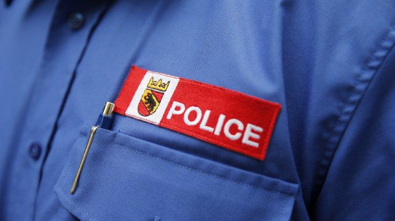 Trois personnes agressées en pleine rue à Bienne