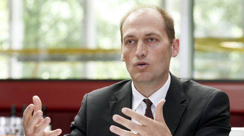 Hockey: Hugh Quennec démissionne du conseil d'administration de Genève-Servette