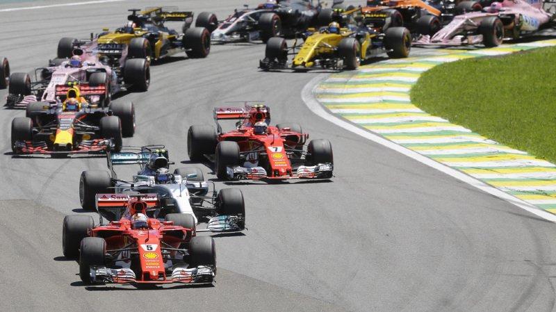 Automobilisme: la Formule 1 lance son propre service de Télévision à la demande
