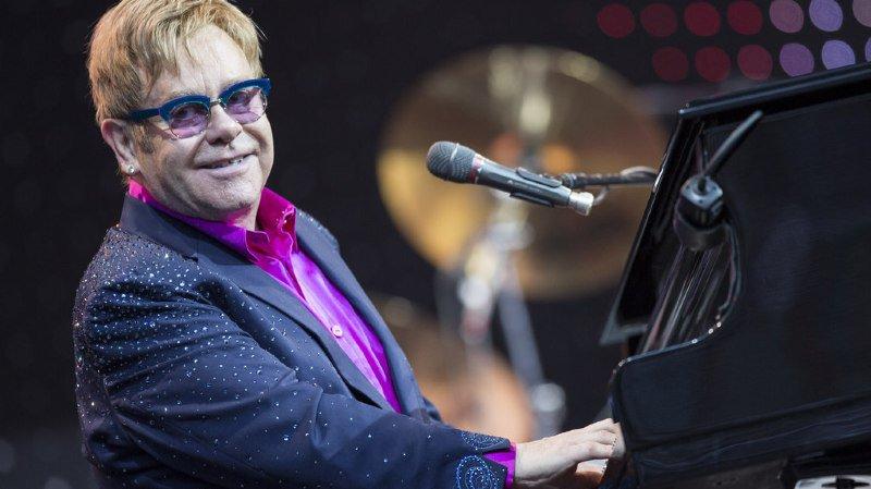 Montreux Jazz Festival: Sir Elton John s'y arrêtera lors de sa dernière tournée