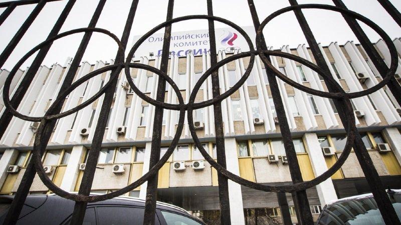 """JO 2018: """"seulement"""" 169 athlètes russes à PyeongChang, contre 214 à Sotchi"""