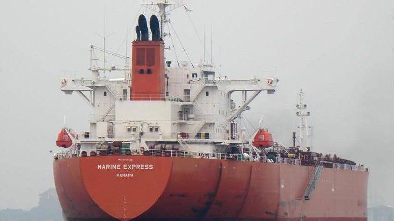 Golfe de Guinée: un pétrolier porté disparu depuis vendredi