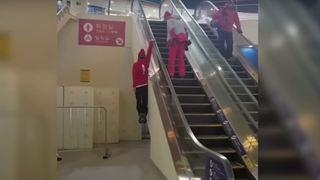 JO 2018 - ski freestyle: le Suisse Fabian Bösch fait le buzz avec ses vidéos décalées