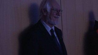 Près de 1000 personnes pour célébrer le prix Nobel Jacques Dubochet à l'UNIL