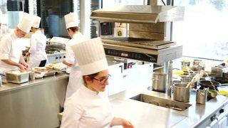 Lausanne: l'Ecole hôtelière (EHL) fête ses 125 ans