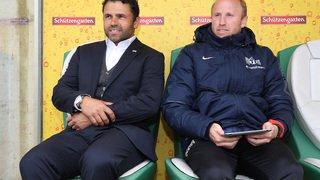 Football: l'ancien international Ludovic Magnin remplace Uli Forte sur le banc du FC Zurich