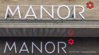 Le système de paiement par carte de Manor est en panne ce jeudi