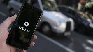 Transports: Uber accuse une perte colossale en 2017
