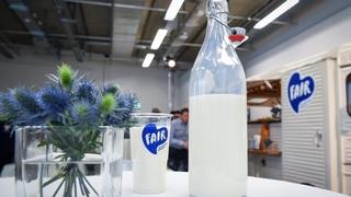 Plusieurs projets de «lait équitable» pour survivre