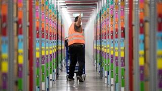 Amazon annonce l'embauche de 2000 personnes en France