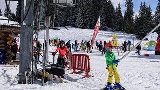 Tout pour le ski près de chez vous
