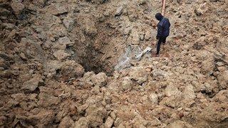 Gaza: nouvelle poussée de fièvre