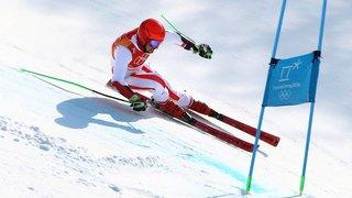 Ski alpin: quatre cartouches suisses et un ogre autrichien