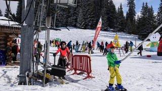 Les domaines skiables de la région sont prêts à accueillir les vacanciers