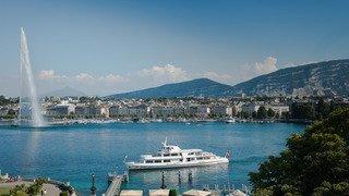 A Genève, le MCG lance une initiative pour limiter le nombre de frontaliers