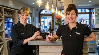 Morges: L'Envie, une nouvelle table à découvrir dans la Grand-Rue