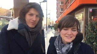 """Aliose s'adresse aux lecteurs du """"Quotidien de La Côte"""""""