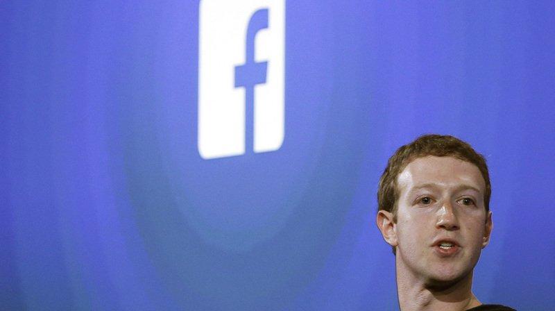 Facebook: Mark Zuckerberg ordonne la fermeture de centaines de comptes d'une ferme à trolls