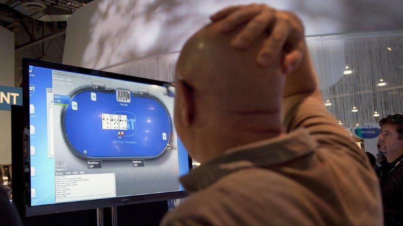 Deux objets fédéraux sont soumis au vote: la monnaie pleine et les jeux d'argent.