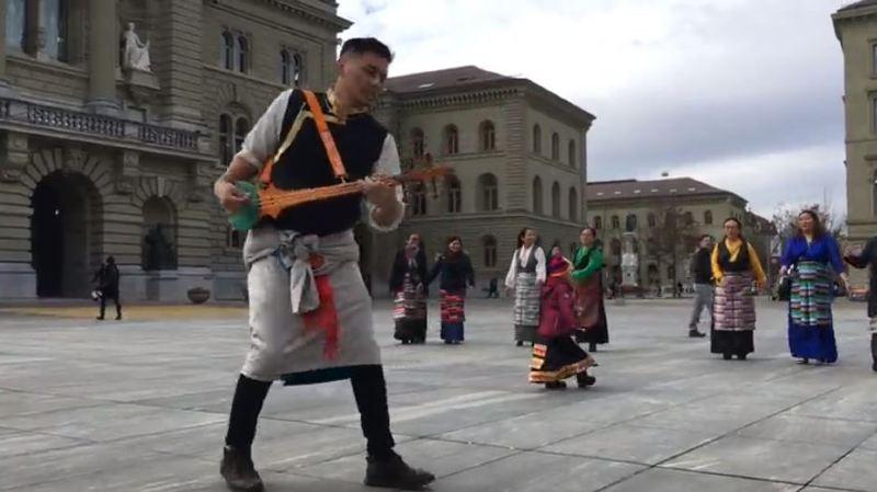 Droits humains: la communauté tibétaine demande au Conseil fédéral de s'engager davantage