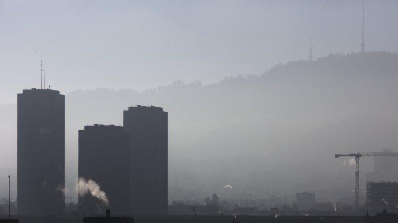 Le National approuve une convention sur les polluants