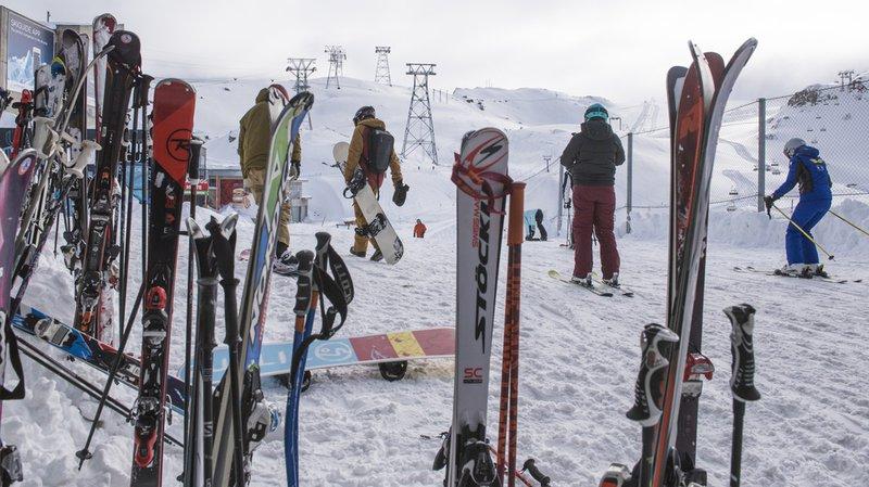 Ski: les dates de fermeture des principales stations du pays
