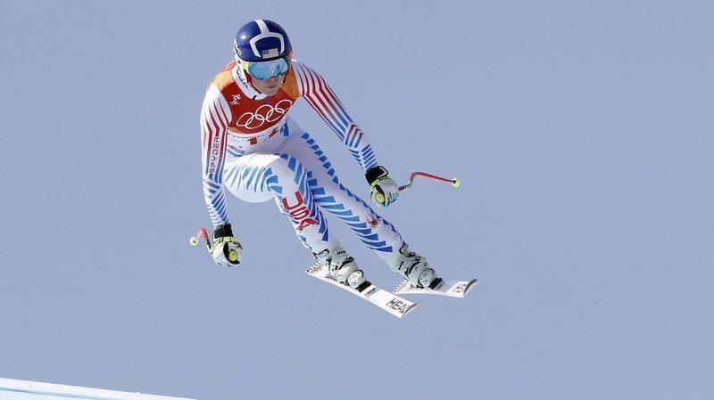 Ski alpin - Descente de Åre: une 82e victoire pour Lindsey Vonn, Jasmine Flury 5e