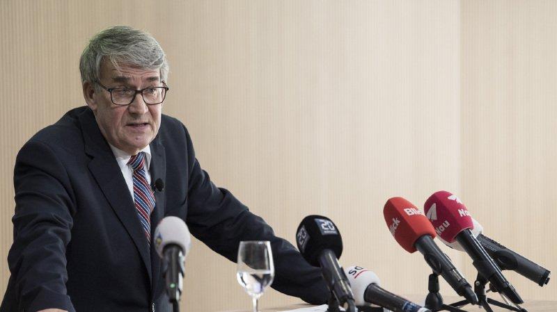 Scandale CarPostal: trois experts externes indépendants superviseront l'enquête officielle