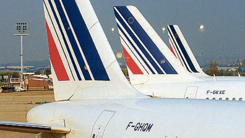 Une réunion aura lieu aujourd'hui entre Air France et les syndicats