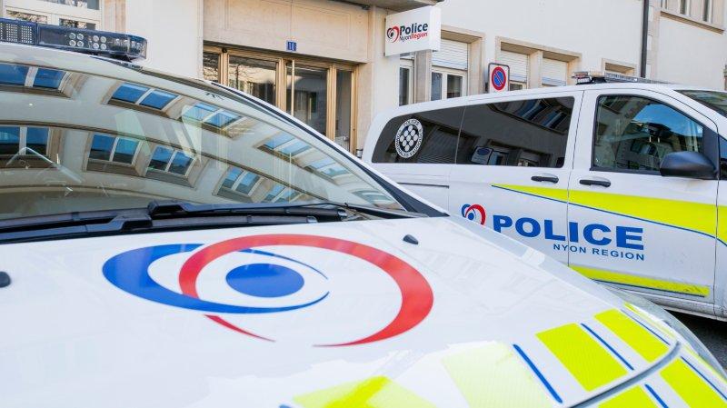 Nyon: le coût de la police est-il trop élevé?
