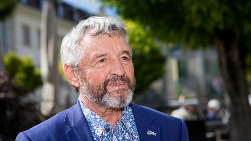 Daniel Rossellat lance un appel à la mobilisation politique en soutien à l'Agroscope Changins
