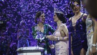 Jastina Doreen Riederer succède à Lauriane Sallin comme Miss Suisse
