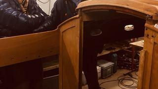 2018_Ch Durr_Laurent Chenu_JR Wehrli_photo PA Nuoffer