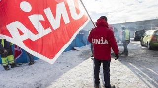 Négociations bloquées: les syndicats genevois cadenassent cinq grands chantiers
