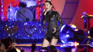 Etats-Unis: Miley Cyrus accusée de plagiat par un artiste jamaïcain