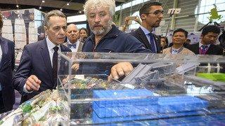 Genève: 822 exposants et 31'000 visiteurs au Salon des inventions