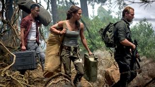 Lara Croft à l'épreuve du «reboot»