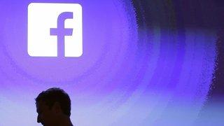 Profils Facebook suisses pas à l'abri