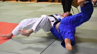 Judo-Club Morges: Les hommes confirment, les femmes piétinent