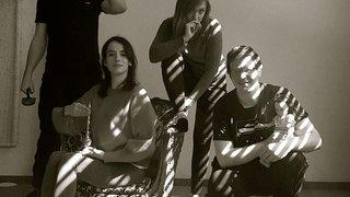 Le Théâtre Bulle  se met en scène en mode quatuor