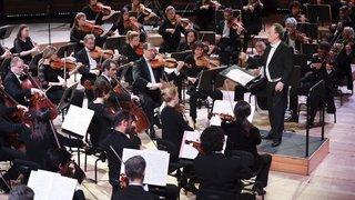 Quand 120 musiciens de Paris débarquent à Rolle